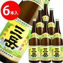 三岳屋久島芋焼酎1.8L×6本<送料無料対象外品><1本あたり1800円+税>