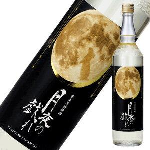 月夜の戯れ 奄美黒糖焼酎 樽貯蔵25度 720ml