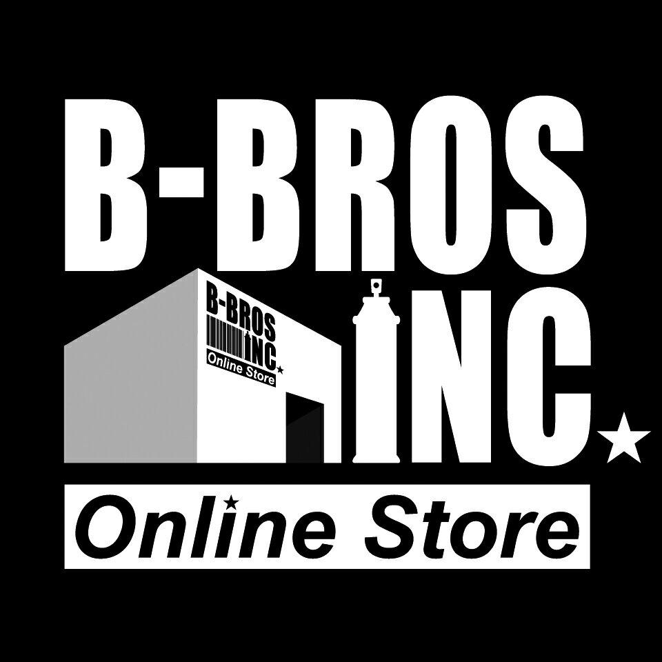 B-BROS Online Store