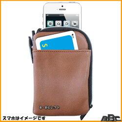 スマートケースフラット小物ケースDC-42(スマホケース,スマホポーチ,小物収納,小物入れポーチ,携帯ケース,携帯電話ケース)