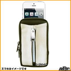スマートケースキーホルダー付き小物収納ケースDC-43(スマホケース,スマホポーチ,小物収納,小物入れポーチ,携帯ケース,携帯電話ケース)