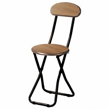 送料無料 PFC-M17 折り畳みチェア 便利な折畳み椅子( 折りたたみ椅子 おしゃれ カウンターチェア イス スツール チェア ハイチェア 椅子 パイプ椅子 折りたたみチェア チェアー 折りたたみいす フォールディングチェア 丸 パイプ いす パイプイス 折りたたみ)