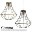 【送料無料】ジェンマ ペンダント Gemma pendant lamp...