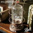【Ball メイソンジャー】 レトロ感満載メイソンジャーランプ♪ 工事不要で壁付OK!BALL BASE LAMP BR(ボール ベース ランプ ブラウン) GS-008BR HERMOSA(ハモサ) 送料無料 デザインインテリア