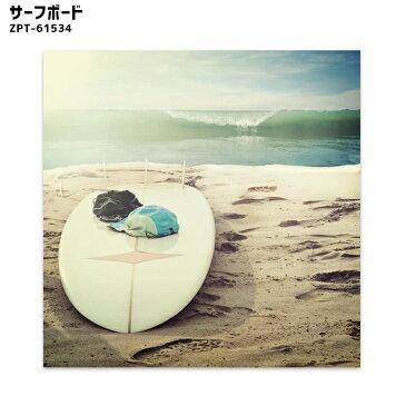 JIG キャンバスアート サーフボード Canvas Art Surf board ZPT-61534 アート 絵画 カリフォルニア おしゃれ ヴィンテージ