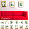 �����������ô���̤��PlantFrame����������������JIG�˥�ե�������12�����ס�GypsophilaElegans/Mimosa/Rosemary/Sugaervine/Clover/Artemisia/Thymus/Clover�ʾ���/Adiantum/LeatherFern/Monsteramini/Hedera��