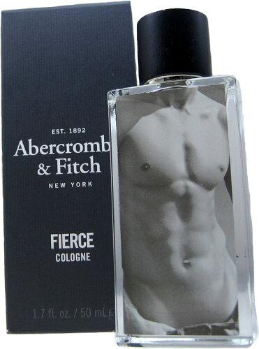 アバクロンビー&フィッチ フィアース フォーメン コロンスプレー EDC 30ml アバクロンビー&フィ...