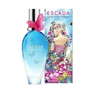 エスカーダ ESCADA ターコイズ サマー EDT SP 30ml 香水 【あす楽対応】 香水 レディース