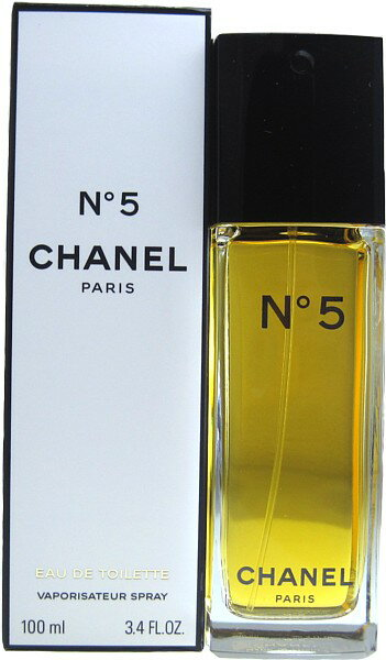 CHANEL number 5 1,000No.5 EDT SP 50ml CHANEL