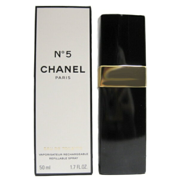 CHANEL number 5 1,000 CHANEL NO.5 50ml EDT SP