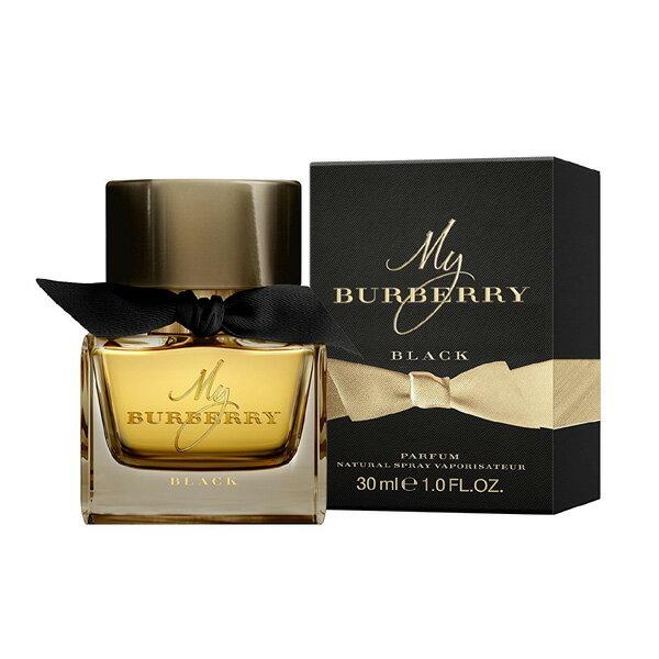 BURBERRY(バーバリー)『マイバーバリーブラックパルファム(40115601)』