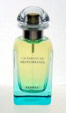 地中海の庭 エルメス 香水 フレグランス地中海の庭[HERMES]オードトワレスプレー50ml[エルメ...