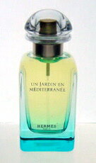 地中海の庭 香水 フレグランス 送料無料地中海の庭[HERMES]オードトワレスプレー100ml[エル...
