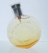 オーデメルベイユ 香水 フレグランスオーデメルベイユ[HERMES]オードトワレスプレー50ml[エル...