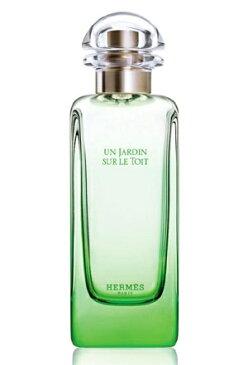 【エルメス 香水】屋根の上の庭 ET 50ml SP 【HERMES】 【あす楽対応】  【送料無料】【新生活 プレゼント 香水】