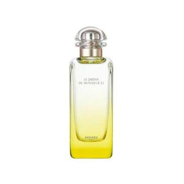【HERMES】エルメス 李氏の庭EDT 100ml 【あす楽対応】【送料無料】香水