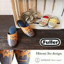 【2点以上ご注文で送料無料!】【新柄入荷!】CLOAKROOMS OF Fuller【クロークルームス】PANTOUFLE(スリッパ)いとう瞳Design(Stripe&border)【ユニセックス】サイズM・L