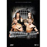 WWE ノー・ウェイ・アウト 2007 DVD