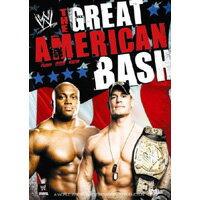 [DVD半額キャンペーン]WWE グレート・アメリカン・バッシュ 2007 DVD