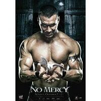 [DVD半額キャンペーン]WWE ノー・マーシー 2007 DVD
