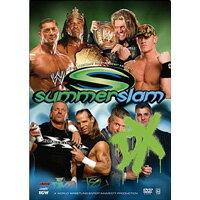[DVD半額キャンペーン]WWE サマースラム 2006 DVD