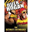 [WWE 国内版DVD 全品70%OFF]WWE ハルク・ホーガン アルティメット・アンソロジー DVD