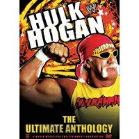 [DVD半額キャンペーン]WWE ハルク・ホーガン アルティメット・アンソロジー DVD