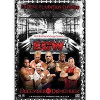 [DVD半額キャンペーン]WWE ディッセンバー・トゥ・ディスメンバー 2006 DVD