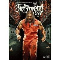 [DVD半額キャンペーン]WWE ジャッジメントデイ 2008 DVD