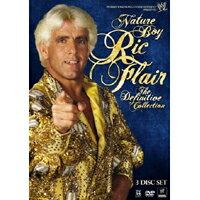WWE リック・フレアー ネイチャーボーイ DVD