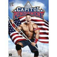 WWE キャピタル・パニッシュメント 2011 DVD