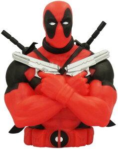 Marvel(マーベル) Deadpool(デッドプール) 貯金箱 【あす楽対応】【あす楽_土…