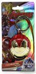 Marvel(マーベル) Avengers: Age of Ultron(アベンジャーズ2/エイジ・オブ・ウルトロン) Iron Man(アイアンマン) ハルクバスター/ヘッド/カラー メタルキーホルダー