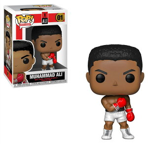 Muhammad Ali(モハメド・アリ)FUNKO/ファンコ POP! VINYL ミニフィギュア