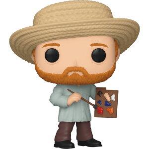 Vincent van Gogh(フィンセント・ファン・ゴッホ) FUNKO/ファンコ POP! VINYL ミニフィギュア