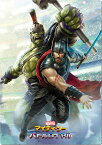 Marvel(マーベル) Thor: Ragnarok(マイティ・ソー/バトルロイヤル) 下敷き [インロック]