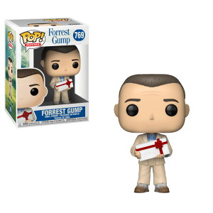 [Coupon Target Items] Forrest Gump w / Chocolates FUNKO / Funko POP VINYL Minifigure