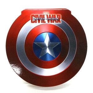 Marvel(マーベル) Captain America CIVIL WAR(キャプテン・アメリカ: シビル・ウォー) ダイカットメモ [インロック]