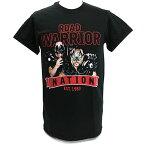 WWE Road Warriors(ロード・ウォリアーズ) Nation Tシャツ
