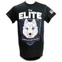 【XXLサイズ】The Elite American Nightmare ブラックTシャツ