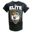 【XXLサイズ】The Elite The Cleaner ブラックTシャツ