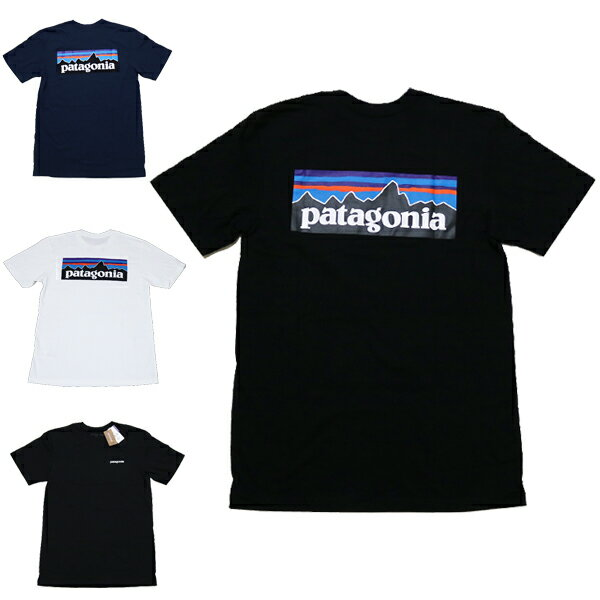 トップス, Tシャツ・カットソー  T P-6 T patagonia P-6 Logo Responsibili T-Shirt T 2020 P6 38504
