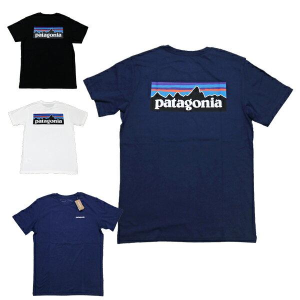 トップス, Tシャツ・カットソー  T patagonia P-6 Logo Organic T-Shirt T 2020 P6 38535