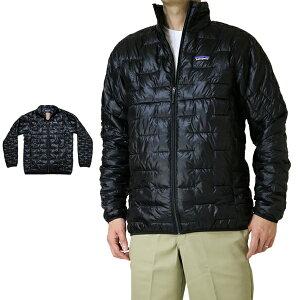 パタゴニア マイクロパフ ジャケット マイクロパフジャケット patagonia Men's Micro Puff Jacket 2020年モデル メンズ 化繊系 軽量中綿 ダウンジャケット 送料無料 ■品番 84065