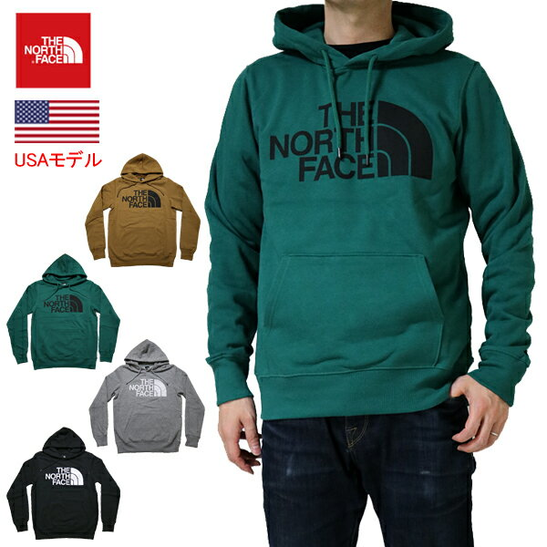 トップス, パーカー  THE NORTH FACE HALF DOME PULLOVER HOODIE USA 2020 NF0A4M4B