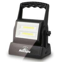 驚異の明るさ!COBフィールド・ライト ランタン LEDランタン ライト