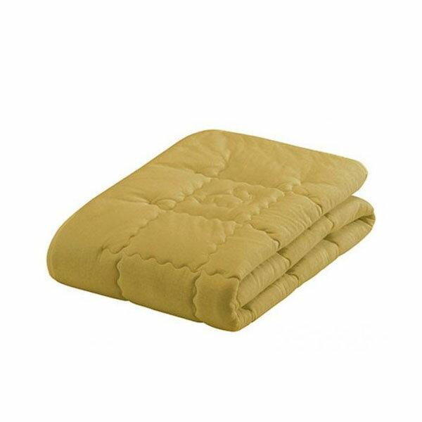 【取り寄せ・同梱注文不可】 フランスベッド キャメル&ウールベッドパッド シングルサイズ 35996130【新生活】 【引越し】【花粉症】