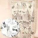 送料別 【取り寄せ・同梱注文不可】 キーストーン マルチカバー MONO 約W150×L225cm ニューヨーク MUCOMONE【代引き不可】【thxgd_18】