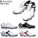 (在庫処分大特価!)フットジョイ XPS-1 BOA メンズ ゴルフシューズ(エックスピーエスワン ボア XPS1BOA)(FootJoy)(☆)
