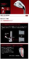 【】【即納 】ヤマハ 2016年モデル メンズ RMX116 ウェッジ ダイナミックゴールドシャフトモデル [ YAMAHA  ][ CLUBP10 ][0723p10]